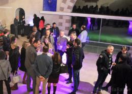 13 Novembre 2017 : Le Château de la Rairie a eu le plaisir de recevoir le groupe d'entrepreneurs BNI