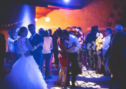 Bal du Mariage dans la salle de la piscine près de Nantes, animation de votre mariage