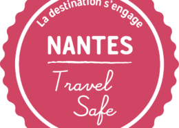 Nantes Travel Safe 2020 charte sanitaire